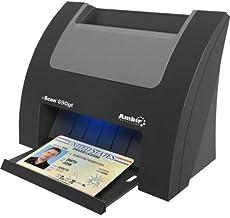 $372 » Ambir Nscan 690GT Duplex ID Card Scanner W/Ambirscan for Athenahealth