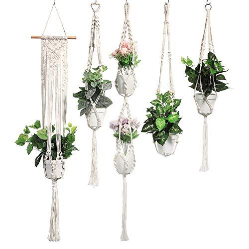 handmade pot holders - 9