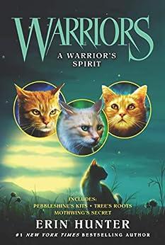 Warriors: A Warrior's Spirit (Warriors Novella) by [Erin Hunter]