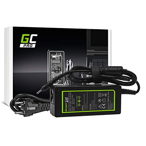 GC PRO Netzteil für Asus Eee Slate B121 EP121 Laptop Ladegerät inkl. Stromkabel (19.5V 3.08A 60W)
