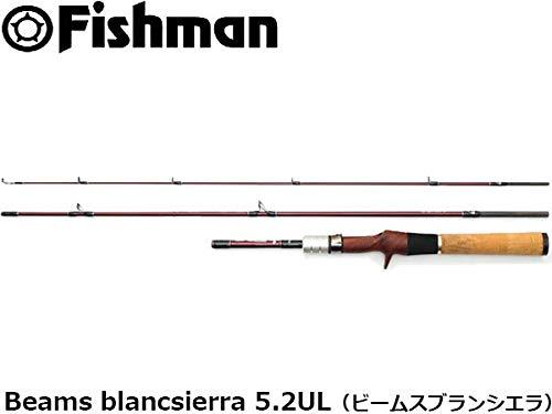 フィッシュマン Beams blancsierra5.2UL