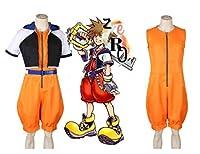 KINGDOM HEARTS キングダムハーツ3 ソラ Sora コスプレ衣装 全セット 色 変更可