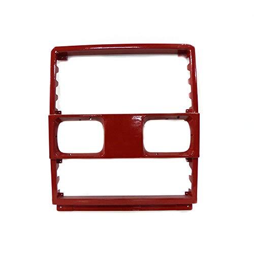 Radiador desnuda para tractor adaptable a referencia original 5119913 110/90 DT