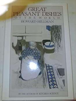 Great Peasant Dishes of the World 039534073X Book Cover