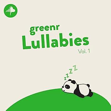 Greenr Lullabies, Vol. 1