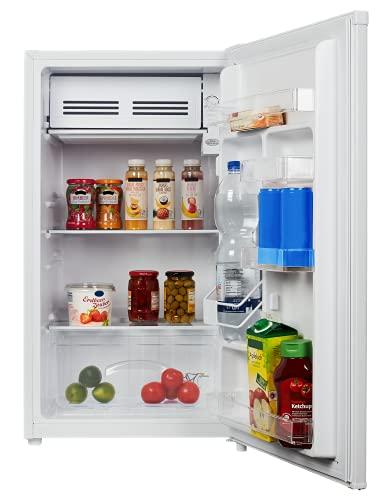 frigorifero piccolo Frigorifero MEDION® con scomparto per cubetti di ghiaccio MD 37544