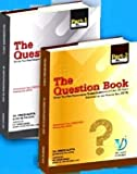 Direct tax The Question Book (Set of 2 Volume) Old Syllabus and New