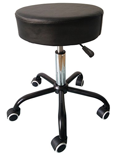 SierraComfort Relief Hydraulic Massage Stool