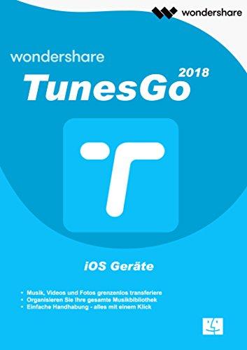 TunesGo RETRO MAC (Product Keycard ohne Datenträger)