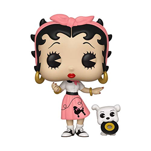Funko Pop! - Betty Boop, Shock Hop (Windows)