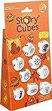 Asmodee Story Cubes: Original - Todas las versiones disponibles, Español (ASMRSC101ML1) , color/mode...