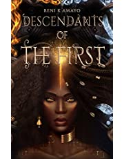 Descendants of the First: The Return of the Earth Mother (The Return of the Earth Mother series Book 2) (English Edition)