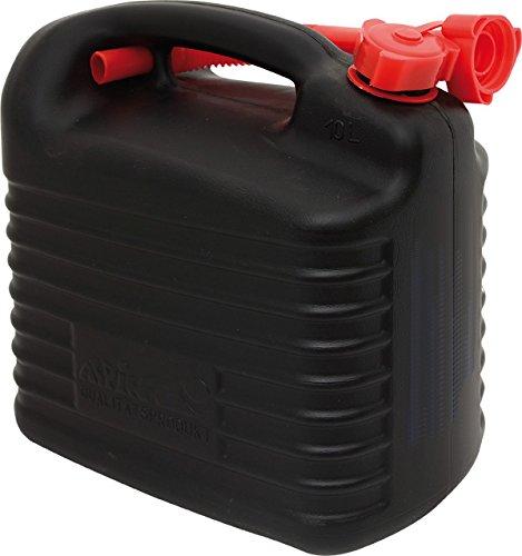 HP Autozubehör 6925 Kraftstoff-Kanister Premium 10 Liter
