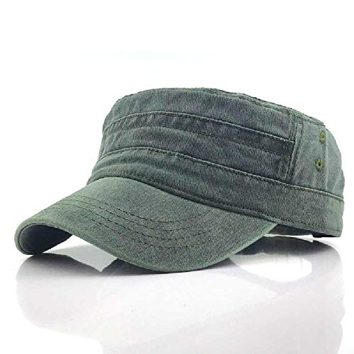 Gorra Plana, Sombrero De Pico, Sombrero De Verano para El Sol C