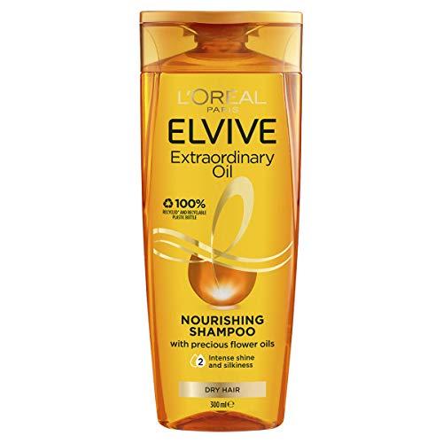 L'Oreal Paris Extraordinary Oils Shampoo 300ml