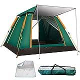 miglior KoKoBin Tenda da Campeggio Automatica per 4 Person