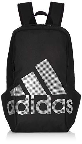 adidas DW4282 Mochilla, Hombre, Black/White, Talla Única