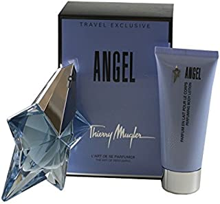 Thierry Mugler Angel 2 Piece Gift Set for Women
