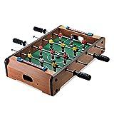 Futbolines para niños casero Mini Mesa de Juego Mini niños