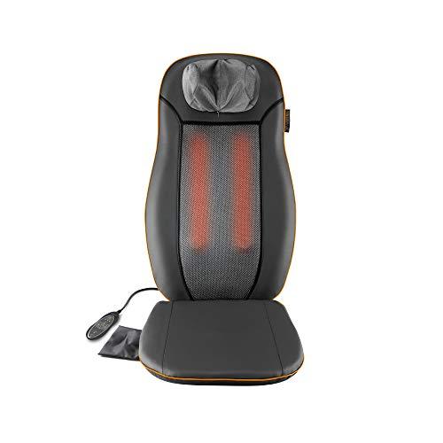 Medisana MCN Cojín de asiento de masaje...