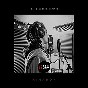 D'autres normes (feat. Kinaboy)