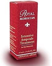 Royal Moroccan Intensive Ampoule Treatment – 10ml/.34oz