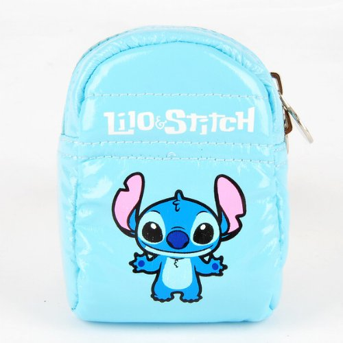 Lilo & Stitch Change Coin Purse Bag Phone Pouch (accesorio de ...