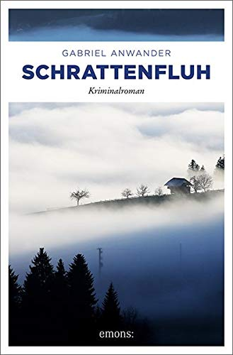 Schrattenfluh: Kriminalroman