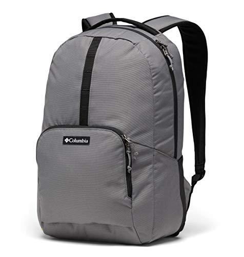 Columbia Unisex Mazama 25L Backpack, City Grey, One Size