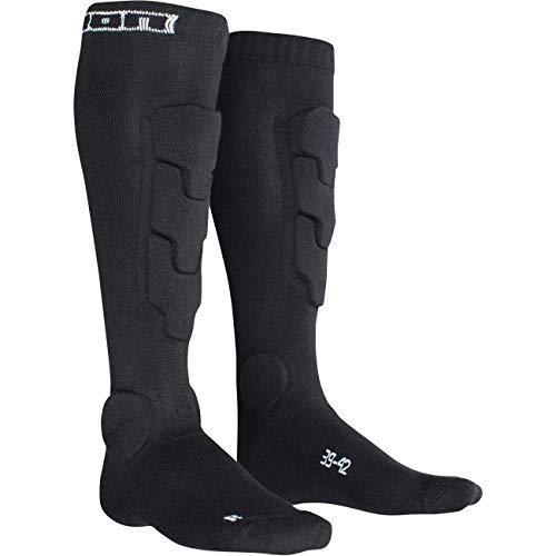 ION Protezione BD Sock 2.0, Black, 39-42