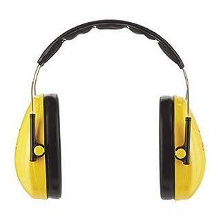 3M H510AC Casque de protection auditive de confort Jaune (B002IV8I1C) | Amazon price tracker / tracking, Amazon price history charts, Amazon price watches, Amazon price drop alerts