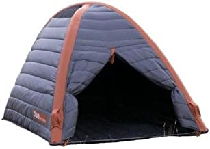 8 person winter tent