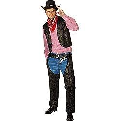 Cowboy Kostüm selber machen » DIY-Ideen mit Anleitung