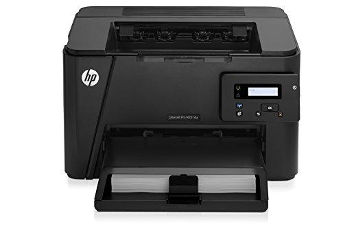 HP LaserJet Pro M201dw Wireless Monochrome Laser Printer (CF456A)