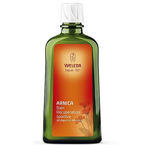 Weleda - Bain Récupération Sportive à l'Arnica, 200 ml