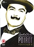 Agatha Christie's Poirot - Collection 2