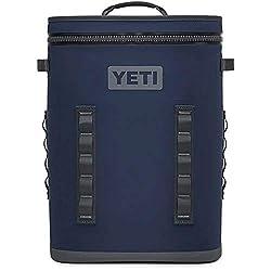 powerful Backpack Yeti Hopper Backflip 24 Padded, Dark Blue