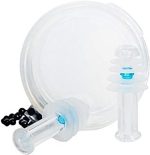 耳栓 気圧変動対応ハイテク 飛行機 旅行 空港 防音 安眠 水洗い可 抜群の遮音性 女子、子供用 (小型)