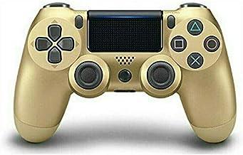 PS4 Famepad, PS4 Wireless Bluetooth Gamepad, Vibrante con