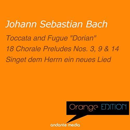 Otto Winter, Rolf Schweizer, Bachorchester Pforzheim