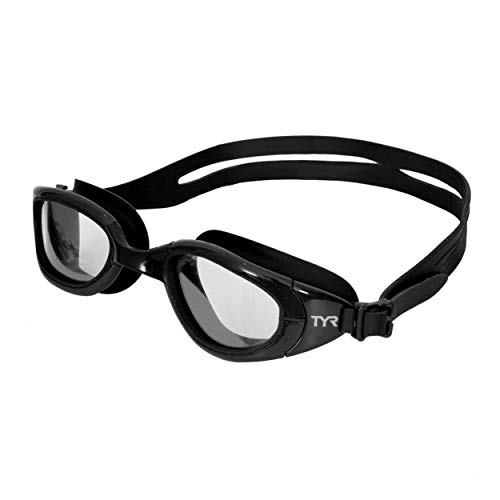 TYR Special Ops 2.0 Transition Goggles, Black