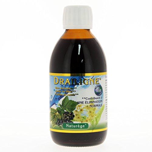 Naturège Drailigne Liquide Bio Diurétiques 250 ml