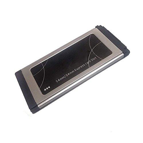Pxyelec 1 adaptador de tarjeta SD a videocámara SXS Pro para lector...
