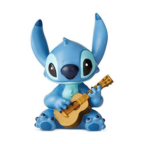 Disney Showcase Stitch Gitarrenfigur