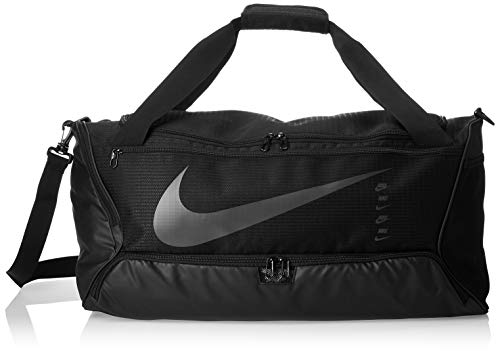 Nike Unisex-Adult CU1029-010 Bag, Black, One Size