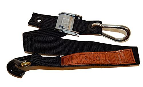 Gladiator Cargo Nets ANH-70 Standard Hardware Kit (Set of 2...