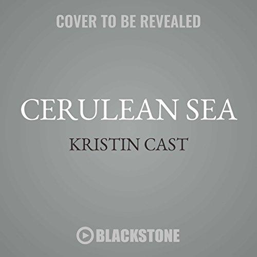 Cerulean Sea cover art