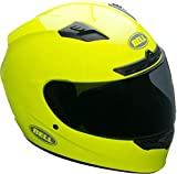 7102483 - Bell Qualifier DLX MIPS Solid Motorcycle Helmet M Gloss Black