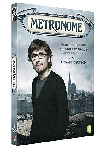 Metronome [Italia] [DVD]