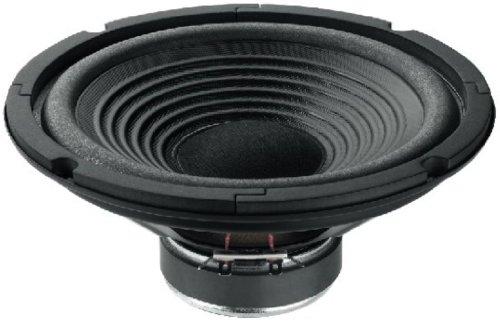 Monacor 10.1080 Bass-Mitteltöner